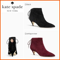 18-19AW!!日本未入荷☆kate spade☆sophie boots