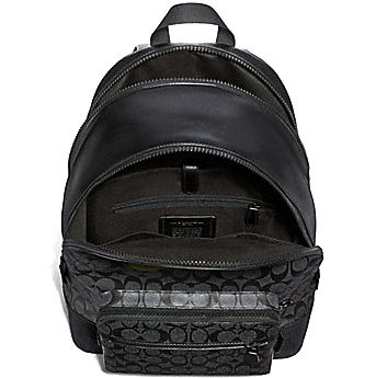 43c1f681b2ab ... Coach バックパック・リュック ☆COACH☆WEST BACKPACK IN SIGNATURE CANVAS WITH  GRAFFITI( ...