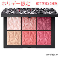 ホリデー限定♪NARS★HOT TRYST CHEEK PALETTE