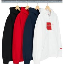 Supreme Windstopper Zip Up Hooded Sweatshirt AW 18 WEEK 8