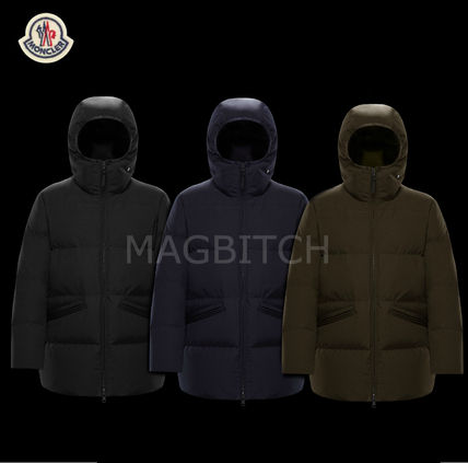 2018-19AW MONCLER MONTSOURIS ダウンジャケット 本店買付け