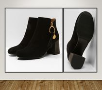 See by Chloe*Ankle Boot * nero for Women*小サイズ