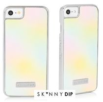 【SKINNYDIP】Pastel Haze iPhone 7/8 Case スキニーディップ