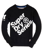 【送料無料】Series Sweatshirt