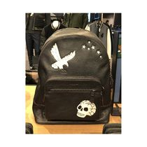 ◆COACH◆ West Backpack With Eagle Motif バックパック