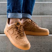 【Nike】AIR FORCE1 '07 WB★フラックス AA4061-200
