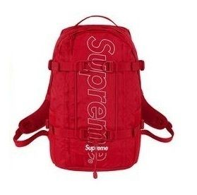 Supreme バックパック・リュック SUPREME★入手困難★リュックサックFW18★Backpack(3)
