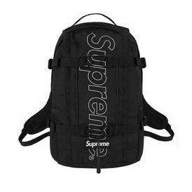 Supreme バックパック・リュック SUPREME★入手困難★リュックサックFW18★Backpack(4)