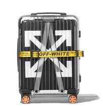 Off-White Rimowa See Through Case オフホワイト×リモワ