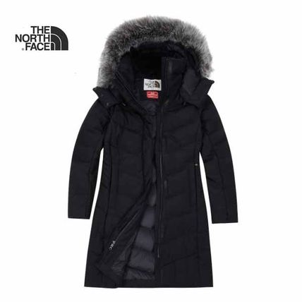 THE NORTH FACE☆W'S NEW AK DOWN COAT☆