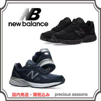 ☆【New Balance】M990 - MADE IN THE USAスニーカー 2colors☆