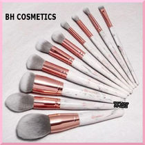 BH Cosmetics★Marble Luxe メイクブラシ10本セット★国内発送