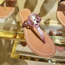 セール!Tory Burch ★ MINI MILLER FLAT THONG SANDAL