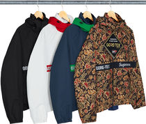 【WEEK8】AW18 SUPREME(シュプリーム) GORE-TEX COURT JACKET