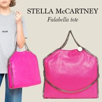MUST HAVE! Stella McCartney 3本チェーントート