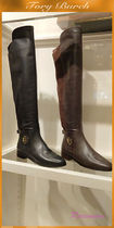 18'Tory Burch★ロングブーツWYATT OVER-THEKNEE BOOT★2色