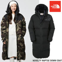 THE NORTH FACE★NOVELTY NUPTSE DOWN COAT 2カラー