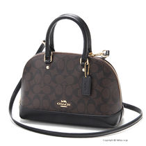 コーチ COACH バッグ Mini Sierra Satchel F27583/IME74