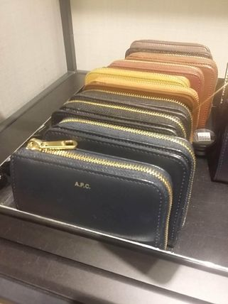 【A.P.C.】コンパクト財布 Lise