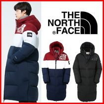 THE NORTH FACE☆NOVELTY NUPTSE DOWN COAT☆正規品・安全発送☆