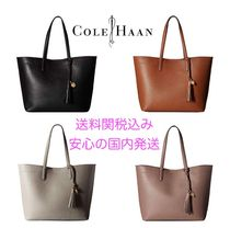 Cole Haan(コールハーン) トートバッグ 【国内発送】Cole Haan Payson Tote レザートートセール!