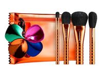 MAC★Shiny Pretty Things Brush Partyブラシ4本セット バッグ付