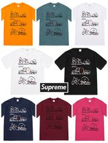 FW18 Supreme SYSTEM Tシャツ♡