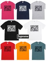 FW18 Supreme FACES Tシャツ♡