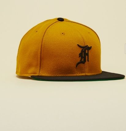 d252abf5bf6 ... FEAR OF GOD キャップ 日本未入荷☆ FEAR OF GOD  New Era Fitted ...