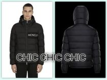 2018-19 MONCLER  AITON size0 即発 その他サイズあり