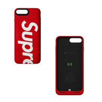18SS Supreme mophie juice pack for iphone7/8 バッテリー