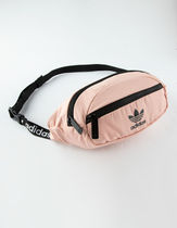 大人気*ADIDAS Originals National Waist Pack Fanny Pack*4色