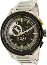 ヒューゴボスHUGO BOSS 腕時計 Yachting Timer II Analog Dress