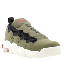 大人もOK Air More Money GS Medium Olive
