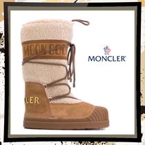 ★★MONCLER《モンクレール》MOON BOOTS  送料込み★★