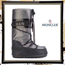 ★★MONCLER《モンクレール》SATURNE BOOTS  送料込み★★