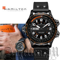 ★送料関税追跡込★Hamilton Khaki Aviation X-Wind H77785733
