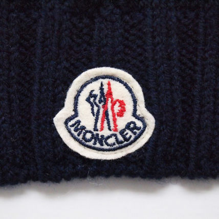 MONCLER マフラー ☆クーポン発行可☆ MONCLER 国内発送 マフラー SCIARPA(4)