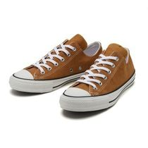国内配送 CONVERSE ALL STAR 100 CORDUROY OX GOLD