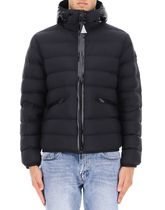 Moncler Achard Quilted jacket ダウンジャケット