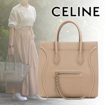 CELINE(セリーヌ)ラゲージファントムトートバッグ 【関税込み】