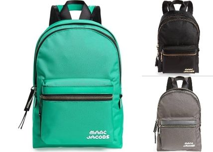 Marc Jacobs☆Medium Trek Nylon Backpack