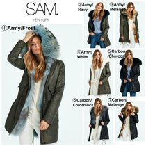 【SAM NEW YORK】♡18-19FW最新♡LUXE LIMELIGHT