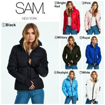 【SAM NEW YORK】♡18-19FW最新♡MATTE FREESTYLE