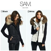 【SAM NEW YORK】♡18-19FW最新♡MATTE LEGACY VEST