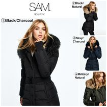 【SAM NEW YORK】♡18-19FW最新♡MATTE MILLENNIUM