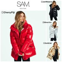 【SAM NEW YORK】♡18-19FW最新♡ZOE