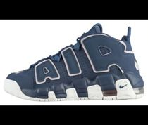 【NIKE AIR MORE UPTEMPO 】21-25cm★レディース&ボーイズ