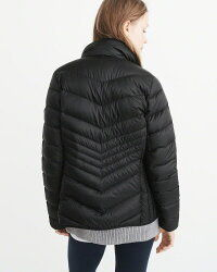 Abercrombie & Fitch ジャケット PACKABLE DOWN PUFFER(4)