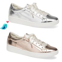 関税込☆Keds x Kate Spade ACE LEATHER Speccio☆セール!